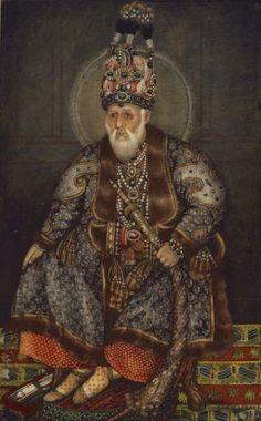 Abul Nasr Muin ud-din Muhammad Akbar Shah II