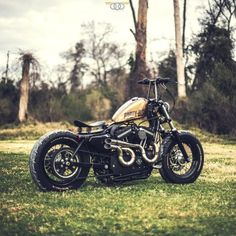 lemoncustommotorcycles: Admiring the scenery. by kinetic_motorcycles http://ift.tt/1xevTUq
