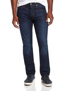 Levi's Men's 501 Original-Fit Jean 36 waist 30 Length Reg $59.50 #Levis #ClassicStraightLeg