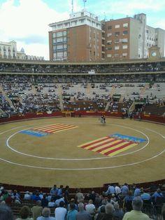 Toros in Valencia