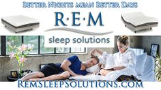 Bed Company, Rem Sleep, Denver City, Sleep Solutions, Garden Shop, Better Day, Adjustable Beds, Peace Of Mind