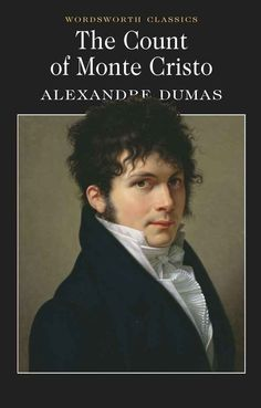 The Count of Monte Cristo , Alexandre Dumas | 40 Books That Will Make You Want To Visit France