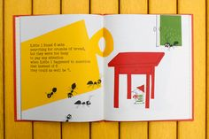 Little 1: A Paul Rand Children's Book About Numbers, Soulmates, and Belonging circa 1961   Brain Pickings