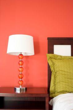 M s de 1000 im genes sobre interiores en pinterest naturaleza pintura y p - Couleur d une chambre ...