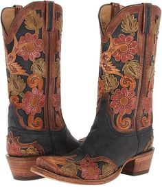Lucchese - L4690.S53 Cowboy Boots #ad