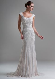 Ysa Makino KYM15 Wedding Dress - The Knot