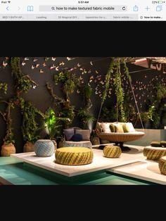 Hängende Liege Swingrest Für Luxuriöses Faulenzen Und Mehr Komfort |  Hängeliege | Pinterest | Faulenzen, Hollywoodschaukel Und Balkon Pflanzen