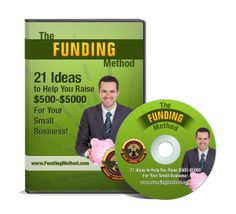 03-The-Funding-Method #home_business #network_marketing #MLM