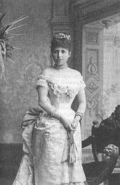 DINASTÍAS   Los Foros de la Realeza • Ver Tema - Maria Cristina de Habsburgo. Reina y Regente.