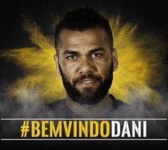 Blog Esportivo do Suíço: Juventus oficializa contratação de Daniel Alves