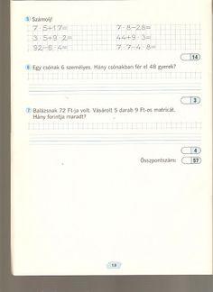 Albumarchívum Sheet Music, Bullet Journal, Album, Math, Archive, Kids, Young Children, Boys, Math Resources