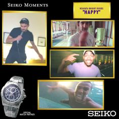 Candid moments of the #Knights powered by: Seiko India  #KingsMen #GoForGold #WeRule #KorboLorboJeetbo #OneTeamOnePledge