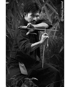 Kang Cecep Arif Rahman - Pencak Silat Panglipur