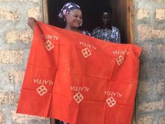 Discover African Self-Empowerment in Togo [PHOTOS]