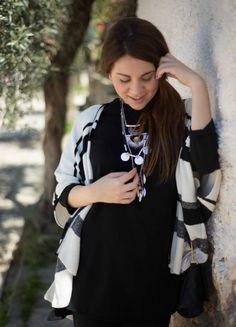 Marrakech, Ruffle Blouse, Life, Black, Tops, Women, Fashion, Moda, Black People