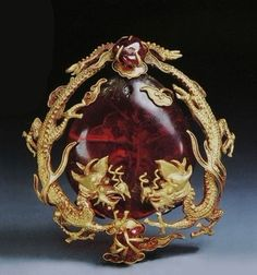 Chinese ancient jewelry ·  Ming Dynasty