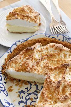 Flapper Pie - Dinner With Julie