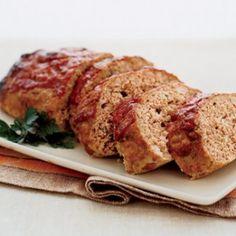 Boston Market Meatloaf Free Recipe Network   Free Recipe Network