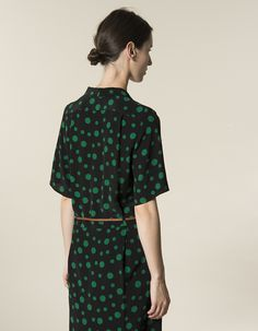 WOLFEN / DRESS / DOTS www.wolfengermany.com