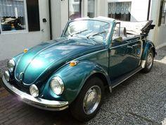 Catawiki Online-Auktionshaus: Volkswagen Käfer Cabriolet - 1970