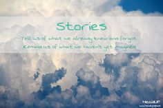WRITE YOUR OWN STORY - www.headup.space