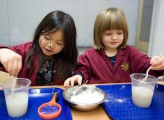 Educational toys? Try DIY science experiments instead