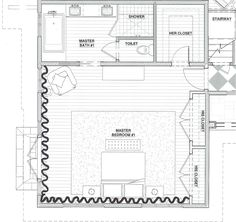 Master Bedroom Plans master bedroom floor plans with bathroom | bathroom plan design