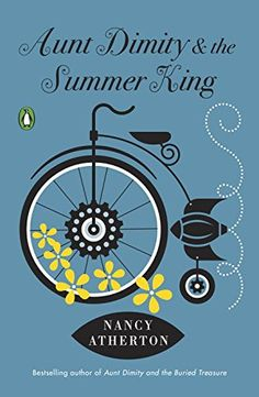 Aunt Dimity and the Summer King (Aunt Dimity Mystery) by ... http://www.amazon.com/dp/0143108107/ref=cm_sw_r_pi_dp_tQBjxb0RE4TK3