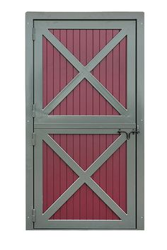 For Sale Aluminum And Solid Wood Custom Built Doors, Stall Doors, Dutch  Doors, Barn Sliding And Double Swing Out Carriage Door   Lancaster County  Amish ...
