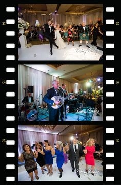 """Love is a lot like dancing; you just surrender to the music."" -Pierce Brosnon  Greek Wedding Dance. Wedding in Washington DC at Four Seasons Georgetown   http://www.rodneybailey.com/"