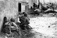The Division took a brief rest 19 to 26 September 1944 before moving to defensive positions at St. Vith, Belgium on 29 September 1944. The D...