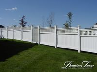 There are many different fence designs, styles and products available Pool House Interiors, Fence Design, Backyards, Minneapolis, Patio, Outdoor Decor, Home Decor, Decoration Home, Room Decor