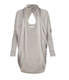 Annie Sawyer's Sweater #BeingHumanUK - Itat Shrug, Women, Sweaters, AllSaints Spitalfields