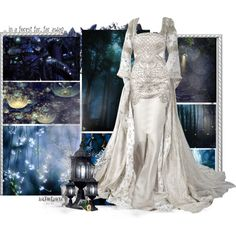 """""""Lothlorien"""" by asktheravens on Polyvore"""