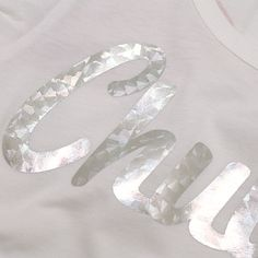 CHUBBYGANG(チャビーギャング):バックリボンTシャツ ホワイト(00) の通販【ブランド子供服のミリバール】