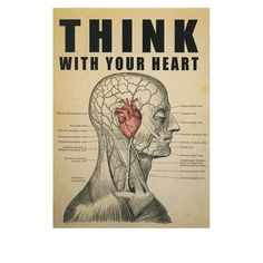 """How many times have you heard the expression """"use your head, not your heart?"""" Thinking with the heart is not just a euphemism our mothers told us. There is a very real heart-mind connection rooted in biology that is fundamental to our understanding of consciousness. In reality, our heart has on average over 40,000 neurons that direct conscious thoughts related to our emotions, as well as govern unconscious signals and other sensations to the autonomic parts of the brain. These neurons can…"""