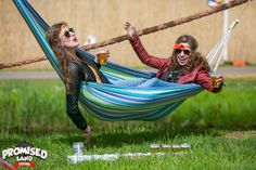 Promised Land Festival 2015 - Furniture