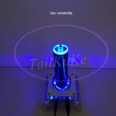 Tesla Coil Put Music Ion Windmill Wreath Spaced Lights Wireless Transm – Ezbuypay Air Conditioner Parts, Medium Waves, Tesla Coil, Nikola Tesla, We Are Family, High Voltage, Electronic Devices, Windmill, Circuit