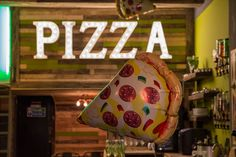 Pizzarelli, St Leonards - The Best of England | Inspiring Discovery