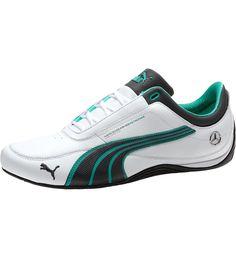 Puma mercedes amg grand cat shoes cool kicks for Puma mercedes benz