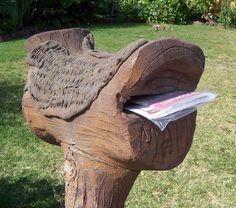 Australian Letterbox