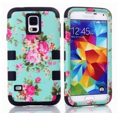 Samsung Galaxy S5 Cases from $2.69 Shipped!