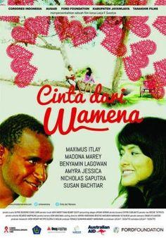 Cinta dari Wamena (Lasja F. Susatyo) • 13 Juni 2013