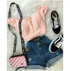 Girls Fashion Clothes, Teen Fashion Outfits, Edgy Outfits, Swag Outfits, Mode Outfits, Cute Casual Outfits, Retro Outfits, Mens Fashion, Cute Girl Outfits