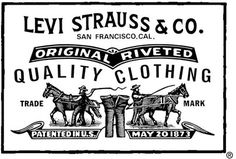 Levi Strauss Archives - Brand Stories - New Age Brand Building