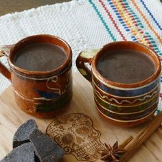 How to make our signature Champurrado. Warm your cold nights with this Latin classic.