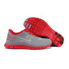 Nike Free Rn Herren Grau