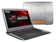 Giveaway: ASUS ROG G752 Gaming Laptop – Pintereste – Prize: ASUS ROG G752 Gaming Laptop #asus #computer #game