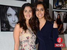 Alia Bhatt was mistaken to be Shraddha Kapoor, and here's how she reacted