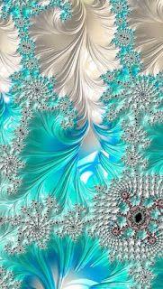 My horrific elegance Fractal Fractal Design, Fractal Art, Fractal Images, Fractal Geometry, Butterfly Wallpaper, Colorful Wallpaper, Mobile Wallpaper, Wallpaper Backgrounds, Apple Wallpaper